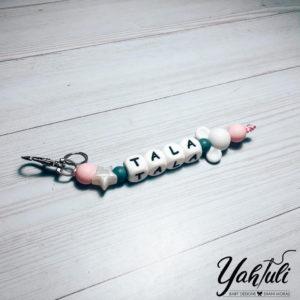 מחזיק שם לתיק – דגם טאלה