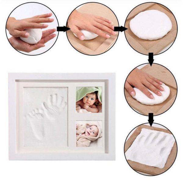טביעת יד לתינוק