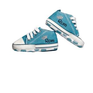 נעלי טרום הליכה – בייבי ג'ינס סטאר